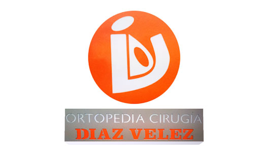 Diaz Velez - Logo