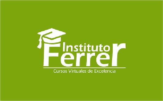 INSTITUTO FERRER - Logo
