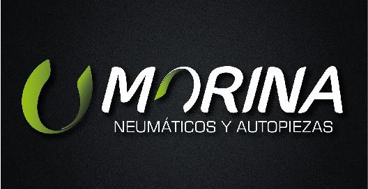 Morina Neumaticos y Autopiezas - Logo