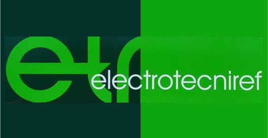 ELECTRO TECNI REF - Logo