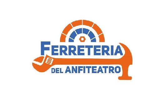 FERRETERIA DEL ANFITEATRO - Logo