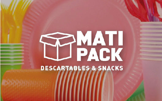 Mati Pack - Logo