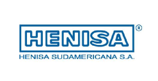 HENISA SUDAMERICANA - Logo