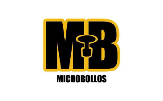 MB MICROBOLLOS - Logo