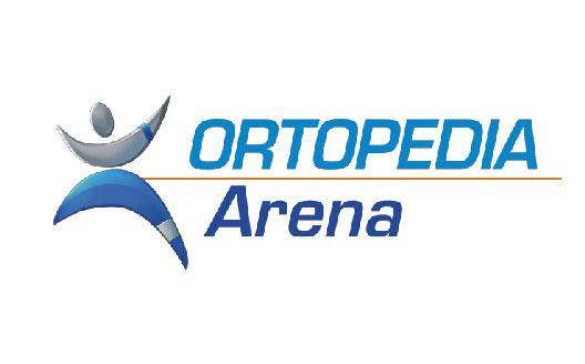 DISTRIBUIDORA ORTOPEDIA ARENA - Logo