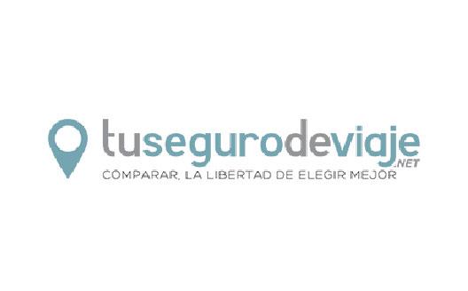 Tu seguro de Viaje - Logo