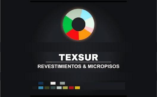 Texsur - Logo