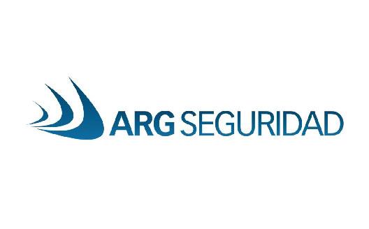 ARGSeguridad - Logo