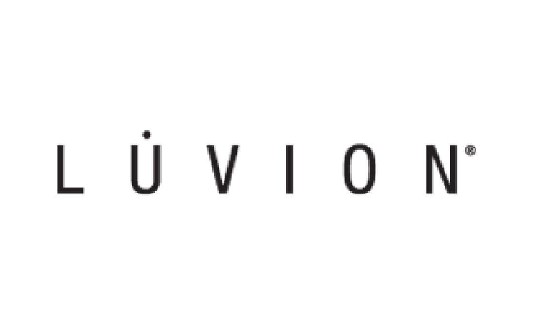 LUVION - Logo