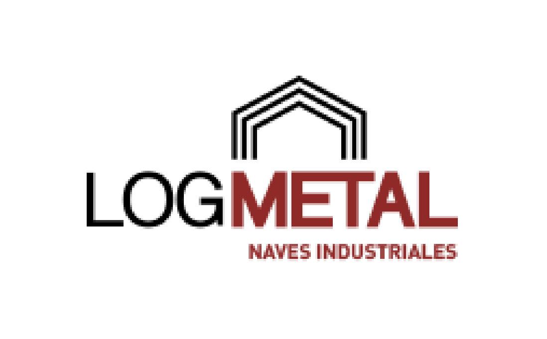 LOG METAL - Logo