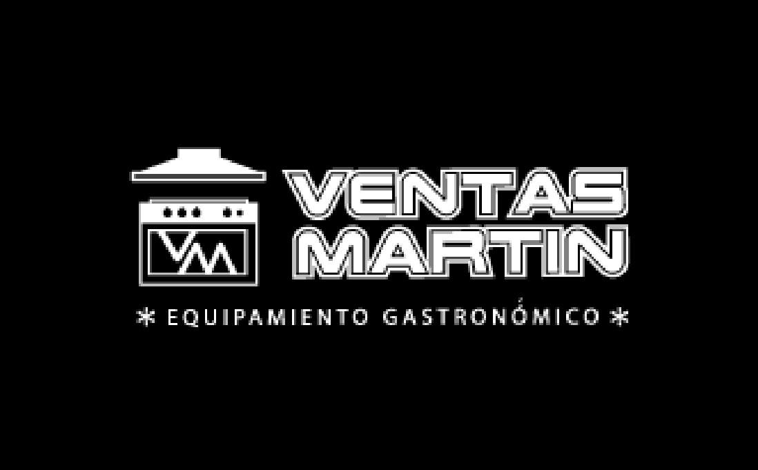 VENTAS MARTIN EQUIPAMIENTO GASTRONOMICO - Logo