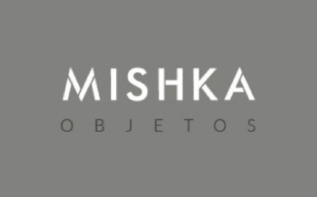 Mishka - Logo