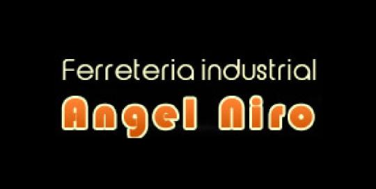 ANGEL NIRO FERRETERIA INDUSTRIAL - Logo