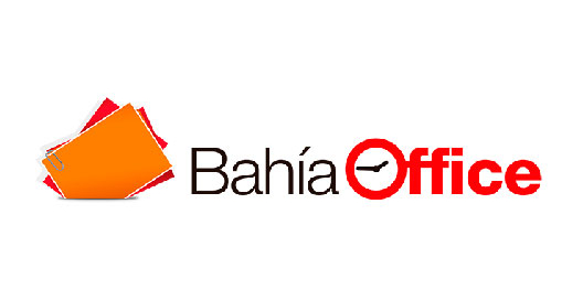 Bahía Office - Logo