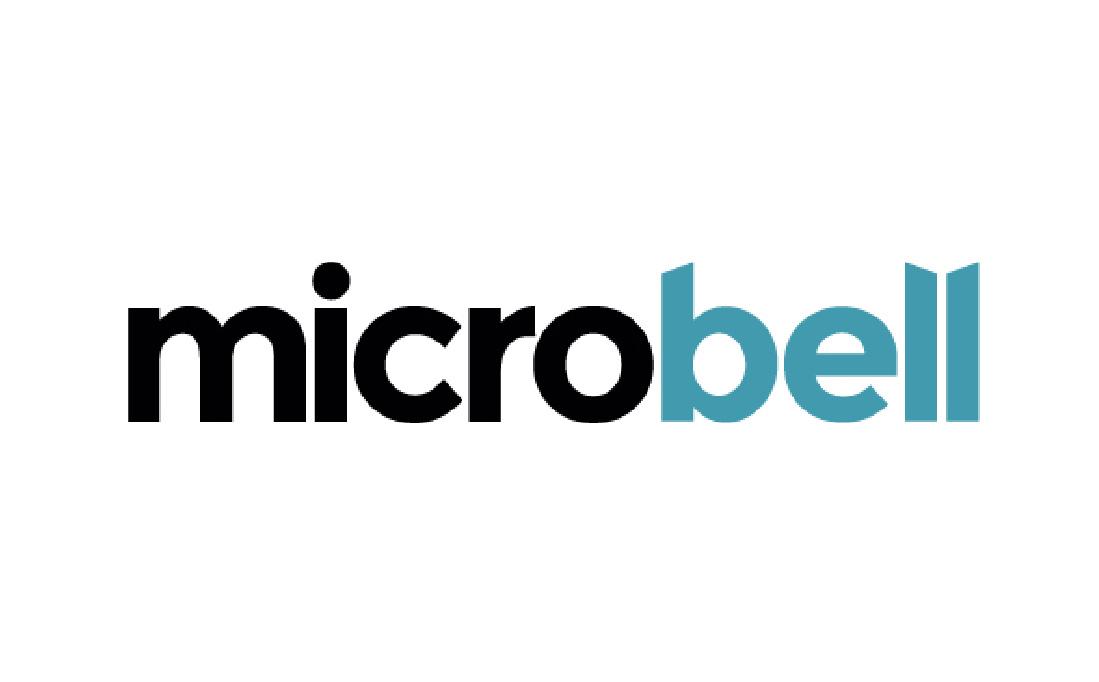 Microbell - Logo