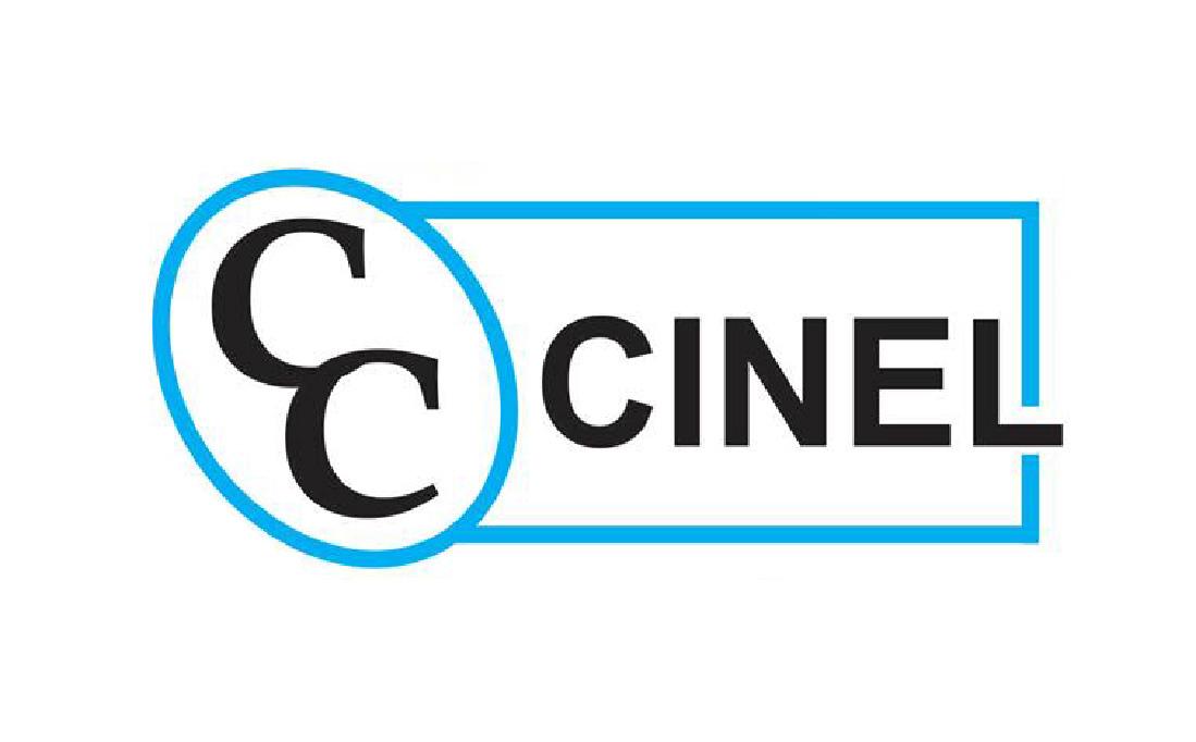 ALBANO CINEL - Logo