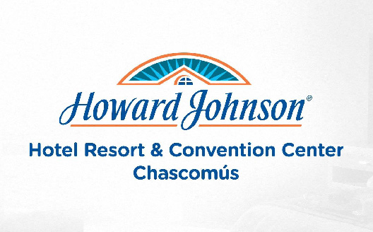 Howard Johnson Chascomus - Logo
