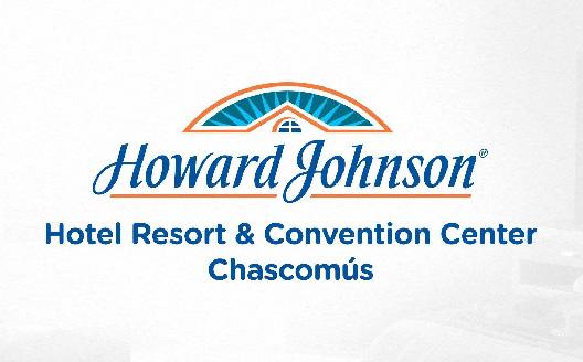 Howard Johnson Chascomus - Logo