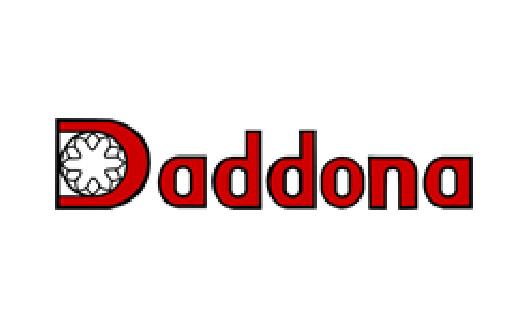 Daddona - Logo