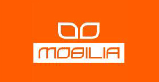MOBILIA MUEBLES MACIZOS S.A. - Logo
