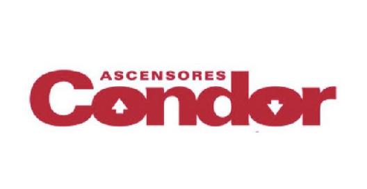 ASCENSORES CONDOR - Logo