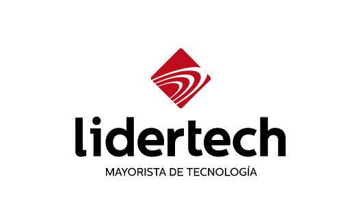 LIDERTECH - Logo