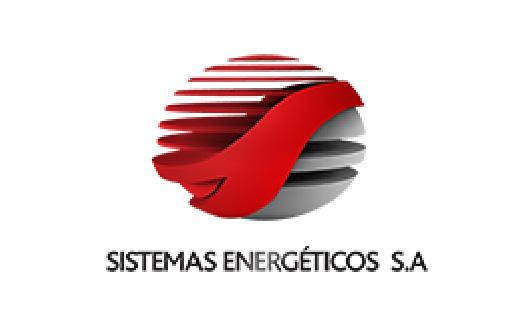 Sistemas Energeticos - Logo