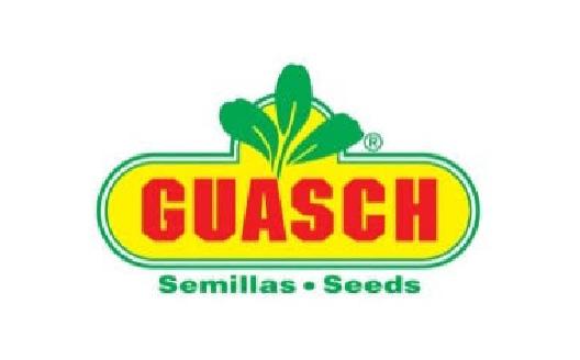 Semillera Guasch - Logo