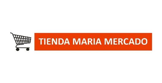 TIENDA MARIA MERCADO - Logo