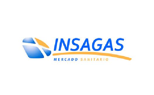 INSAGAS - Logo