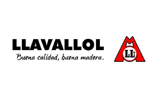 Maderera Llavallol - Logo