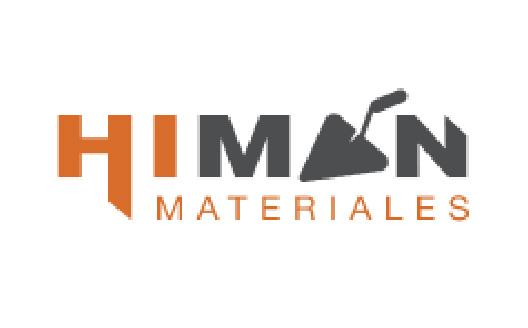 HIMAN RECICLAJES S.A. - Logo