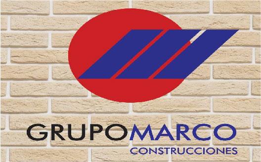 Grupo Marco Construcciones SRL - Logo