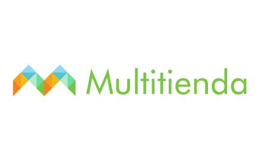 Multitienda Mendoza - Logo