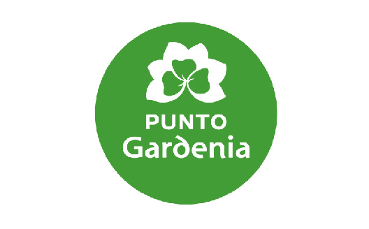 GARDENIA - Logo