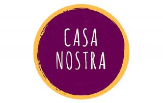 CASA NOSTRA DISTRIBUIDORA S.A.S - Logo