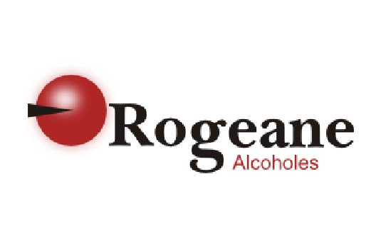 Rogeane Alcoholes - Logo