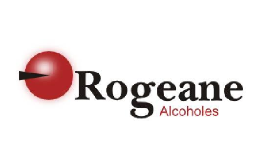 Rogeane Alcoholes - Logo