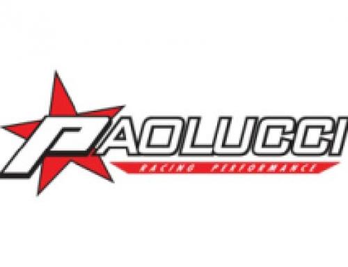 ¡Bienvenidos Paolucci Racing!