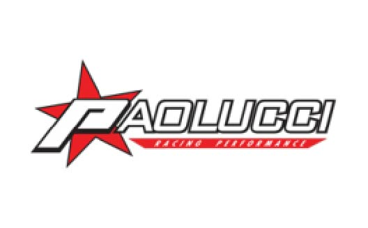 Paolucci Racing - Logo
