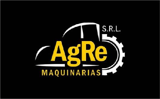 AGRE - Logo