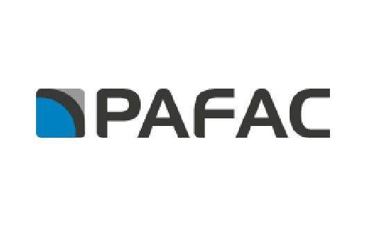 PAFAC S.R.L. - Logo