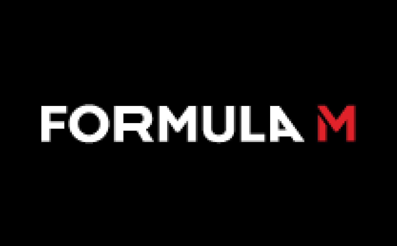 FORMULA M S.A - Logo