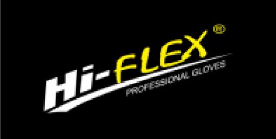 Hi-Flex - Logo