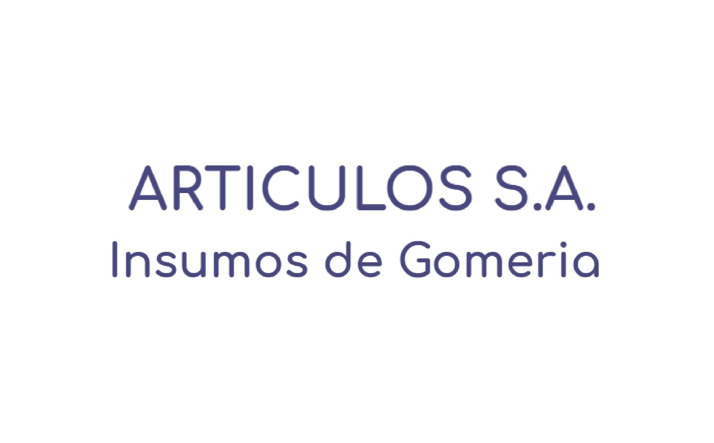 Artículos S.A. - Logo
