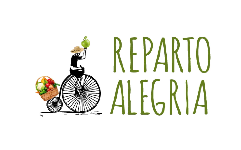 REPARTO ALEGRIA - Logo