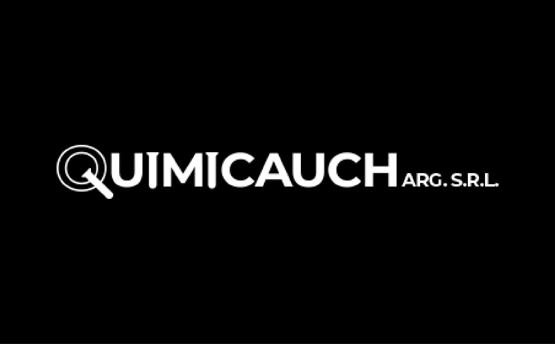 QUIMICAUCH - Logo