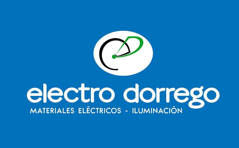 ELECTRO DORREGO - Logo