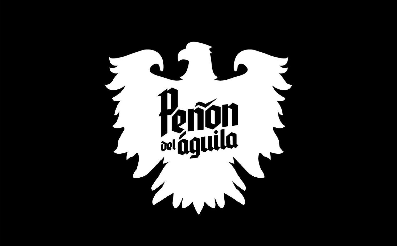 PEÑON DEL AGUILA - Logo