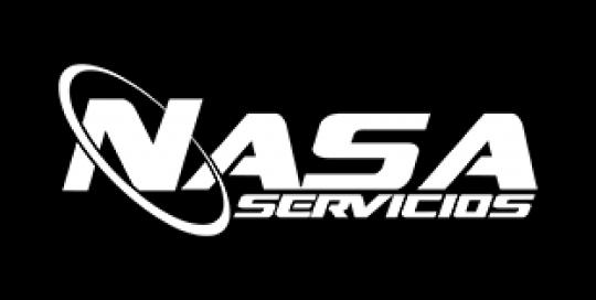 Nasa Servicios - Logo